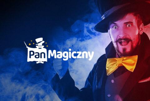 Pan Magiczny