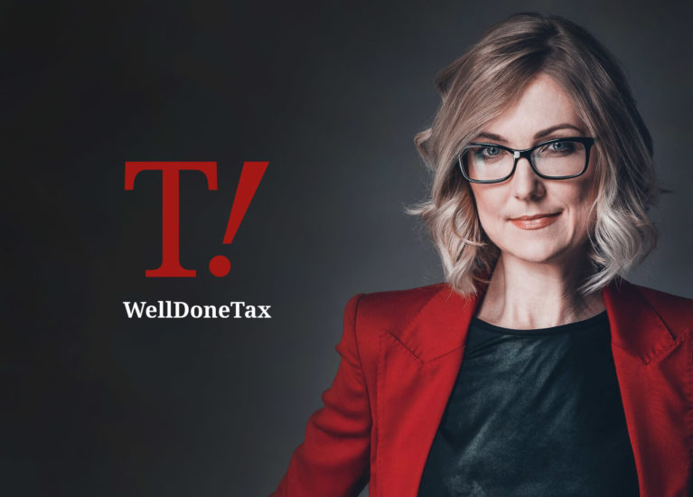 Well Done Tax